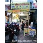 Sang quán bánh canh cua 808 Tạ Quang Bửu. Quận 8