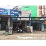 Sang cửa hàng VLXD ngã ba Phan Văn Hớn và Trần Văn Mười