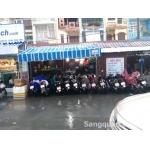 Sang quán ăn uống 268 Tô Hiến Thành quận 10