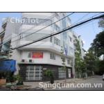 Sang gấp quyền thuê và cho thuê nhà gần sân bay Tân Sơn Nhất.