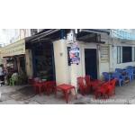 Sang quán gấp nhậu giá rẻ đường Nguyễn Văn Công