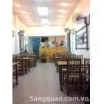 Sang quán món Quảng 666 Hồng Bàng quận 11