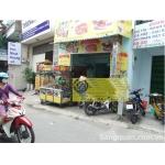 Cần sang gấp quán cơm Quận Tân Phú