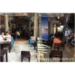 Sang quán cafe 98 Bàu Cát 1, P.14, Q.Tân Bình