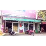 Sang của hàng Sơn nước mặt tiền số 9/4 Phan Văn Hớn, Quận 12