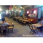 Sang quán ăn Nhật 455 Phạm Văn Đồng Bình Thạnh
