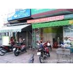 Sang quán ăn góc 2MT 106 Phạm Văn Đồng Bình, Gò Vấp