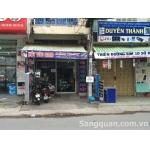 Sang Tiệm tóc máy lạnh 222 Nguyễn Hồng Đào, quận Tân Bình