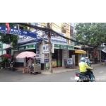 Sang tiệm thuốc tây 49 Nguyễn Quý Anh, Tân Phú.