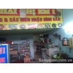 Sang quán nhậu Hải sản 104 Phạm Văn Đồng Gò Vấp