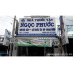 Sang gấp nhà thuốc 109A Nguyễn Ảnh Thủ ,Quận 12