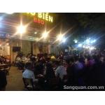 Sang quán hải sản BBQ 189 Đồng Đen , Tân Bình