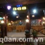 Sang nhà hàng âm thực KDC lang đại học A& Nhà Bè