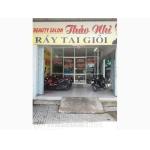 Sang tiệm hớt tóc máy lạnh 282 Cây Trâm, Quận Gò Vấp