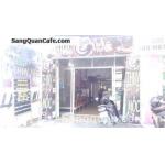 Sang quán cafe máy lạnh 51 đường Sơn Kỳ, Quận Tân Phú