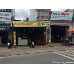 Sang quán ăn số 72 đường Đình Phong Phú, Quận 9