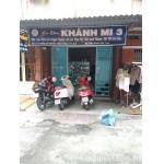 Sang tiệm tóc 023 lô K, CC Nguyễn Thiện Thuật, P.1, Q.3