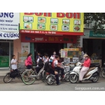 Sang Quán Trà Sữa Máy Lạnh 49 Phan Xào Nam, P.11, Tân Bình