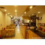 Sang quán ăn hoặc MB 127 Trương Công Định