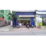 Sang quán ăn 9A, đường số 7, P Linh Trung, Thủ Đức.