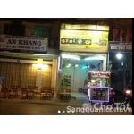 Sang gấp quán quán kem xôi dừa + trà sữa + sinh tố + cafe 175 Huỳnh Văn Bánh, quận phú nhuận.