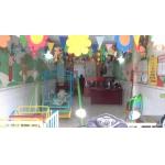 Sang Trường Mầm Non 1448 Tỉnh Lộ 10 P Tân Tạo Quận Bình Tân.