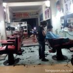 Sang tiệm tóc 118 CN 1, P. Sơn Kỳ, Quận Tân Phú .