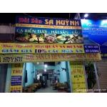 Sang quán nhậu 351 Tây Thạnh, quận Tân Phú
