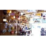 Sang cửa hàng thiết bị đèn trang trí 459 Lê Văn Việt