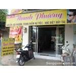 Sang tiệm tóc Số 10 Tăng Nhơn Phú, Phước Long B, quận 9