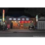 Sang gấp quán ăn nằm trên đường võ thị sáu, TP. Biên Hòa