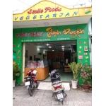 Sang tiệm cơm chay 49 Vườn Lài, P. PTH, Q. Tân Phú