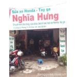 Sang tiệm sửa xe 115 Cống Lỡ, P.15, Tân Bình