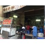 Sang Quán Cơm Đông Khách 112 Lê Bình , Q.Tân Bình