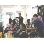 Sang tiệm tóc 314 Tôn Đản, P. 4, Quận 4