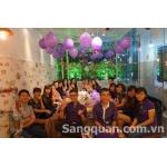Sang quán cafe đường Điện Biên Phủ, phường 4, quận 3.