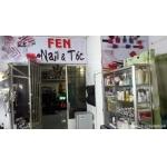 Sang tiệm tóc nữ, nail số 76, đường 37, Phường Tân Quy, Quận 7