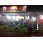 Sang quán nhậu 81H Gò Xoài, P. BHH A, quận Bình Tân