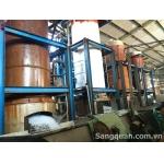 Cần sang lại Nhà Máy sản xuất nước đá tiên khiết, Bình Chánh