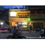 Sang Lò Bánh Mì 316 Phạm Văn Chiêu, P.9, quận Gò Vấp