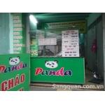Sang quán cháo dinh dưỡng 136A Trương Phước Phan, P. BTĐ, Bình Tân