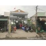 Sang quán Nhậu mặt tiền đường số 1, xã Bình Hưng, Bình Chánh