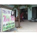 Sang tiệm tóc Bến Lội, Bình Trị Đông A, quận Bình Tân