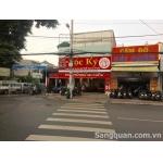 Cần Sang Quán Nhậu 2 Mặt tiền 78 Tân Sơn Nhì, quận Tân Phú
