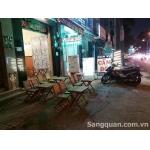 Sang Quán Cafe 1258 Đường 3/2,f.2, Q.11