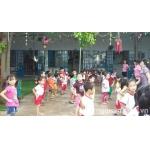 Cho thuê nhà trẻ đang hoạt động tốt Trảng Bom, Đồng Nai
