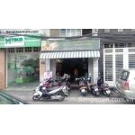 Sang lại quán cà phê - bún đậu mắm tôm quận Phú Nhuận