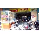 Sang quán phở số 380A Lương Định Của, P.An Phú , Quận 2.