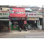 Sang quán Phở 23 đường Bình Giả, P. 13, quận Tân Bình