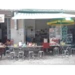 Sang quán phở ngay ngã 3, đường số 1, BHH A, Bình Tân